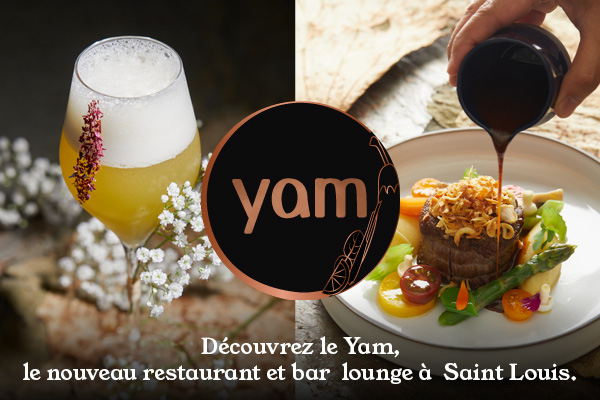 Restaurant bar lounge Thaï Yam